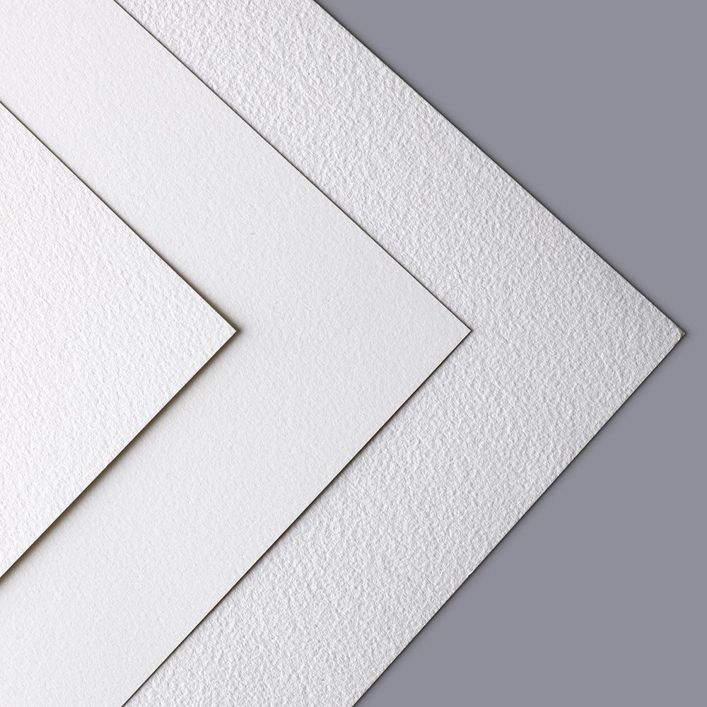 Купить Бумага для акварели Winsor&Newton Classic Фин 56х76 см 300 г, Winsor & Newton