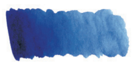 Купить Акварель Mijello Mission Silver Pan 342 Кобальт синий, Южная Корея
