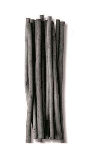"Уголь натуральный Faber-castell ""Pitt Monochrome"" d 5-8 мм"