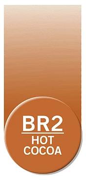 Купить Чернила Chameleon BR2 Горячее какао 25 мл, Chameleon Art Products Ltd., Великобритания