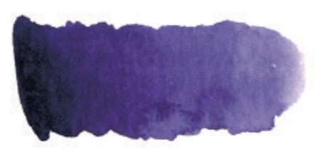 Купить Акварель Mijello Mission Silver Pan 353 Ярко-фиолетовый, Южная Корея