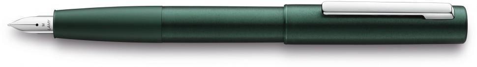 Купить Ручка перьевая LAMY 077 aion, EF Зеленый, Германия