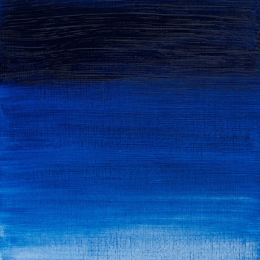 Купить Масло 37 мл водорастворимое синий фтало Artisan WINSOR&NEWTON, Winsor & Newton