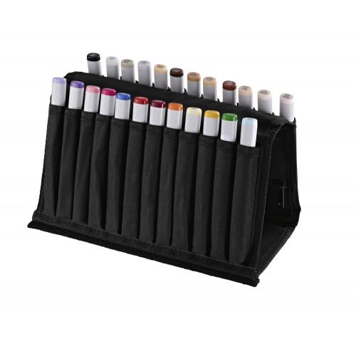 Купить Набор маркеров Copic Sketch стартовый 24 шт, Copic Too (Izumiya Co Inc), Япония