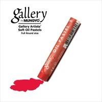 Купить Пастель масляная профессиональная Mungyo, цвет № 260 Красный кадмий, Южная Корея