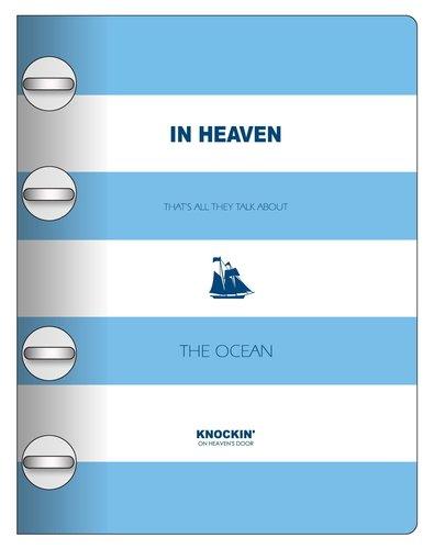 Купить Тетрадь Ocean с кольцевым механизмом А5 120 л, пластик, Россия