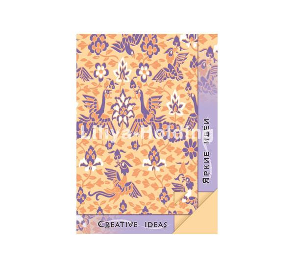 Купить Блокнот Лилия Холдинг Creative ideas 14х19, 8 см 20 л Peach , Россия