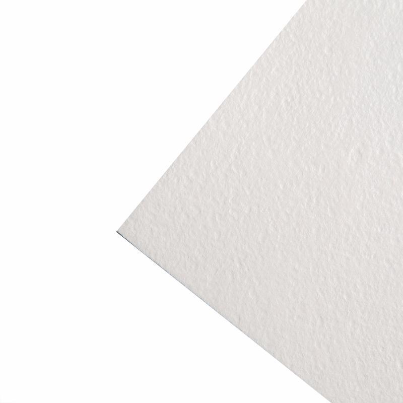 Бумага для акварели Лилия Холдинг А4 280 г (лист) слоновая кость фото