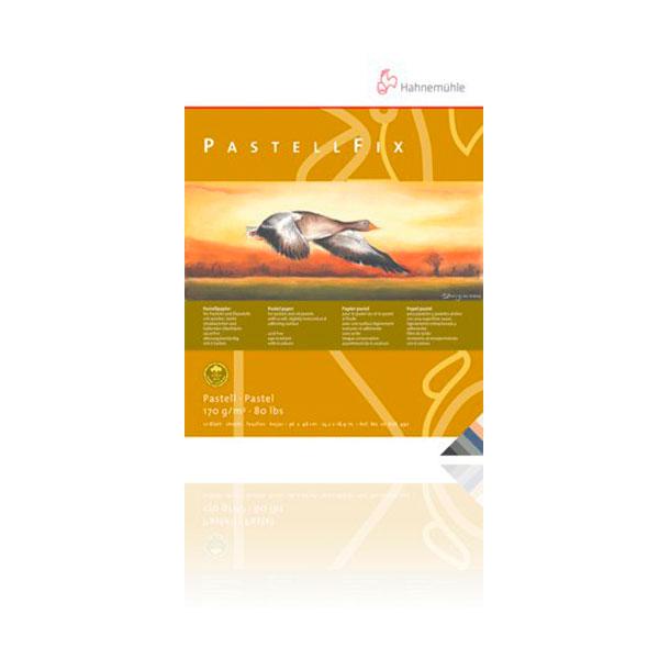 Альбом-склейка для пастели Hahnemuhle PastellFix 36х48 см 12 л 170 г 6 цветов, HAHNEMUHLE FINEART, Германия  - купить со скидкой