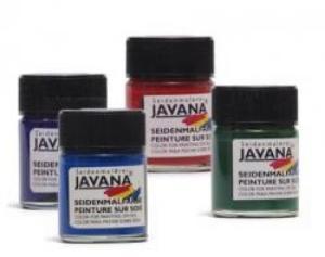 Купить Краска по шелку Javana 50 мл майская зелень, C.Kreul, Германия