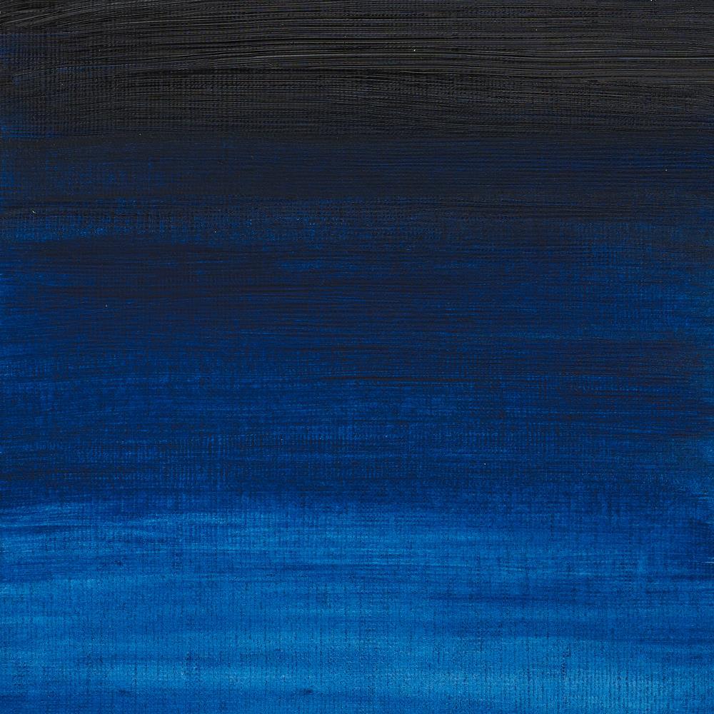 Купить Масло 37 мл водорастворимое синий Прусский Artisan WINSOR&NEWTON, Winsor & Newton