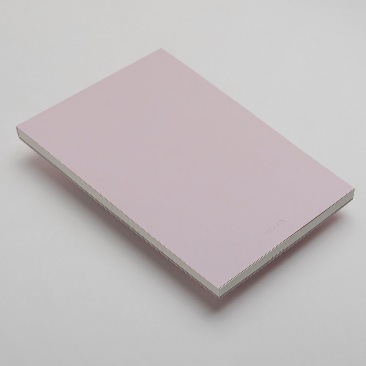 Купить Блокнот FALAFEL BOOKS Sketchpad А5 Pale Pink, Россия