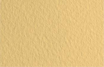 Бумага для пастели Fabriano Tiziano 50x65 см 160 г №05 насыщенно-кремовый.
