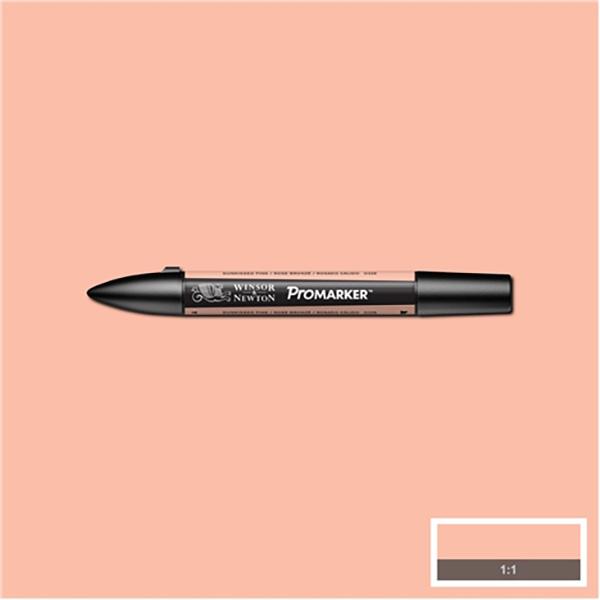 Маркер спиртовой PROMARKER цв. O228 розовый солнечный