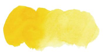 Купить Акварель Mijello Mission Silver Pan 321 Желтый темный, Южная Корея