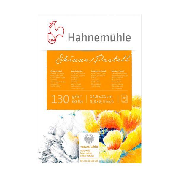 Альбом-склейка для пастели Hahnemuhle