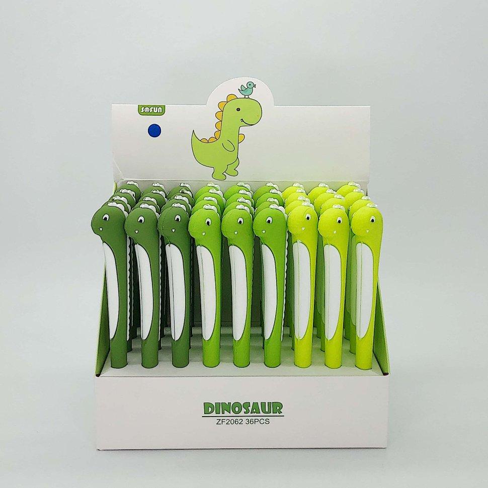 Купить Ручка Dinosaur , mix color, iLikeGift, Китай