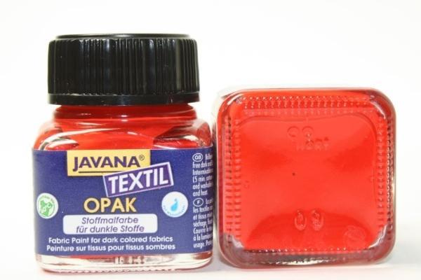 """Купить со скидкой Краска по темным тканям """"Tex Opak"""" 20 мл голубая светлая"""