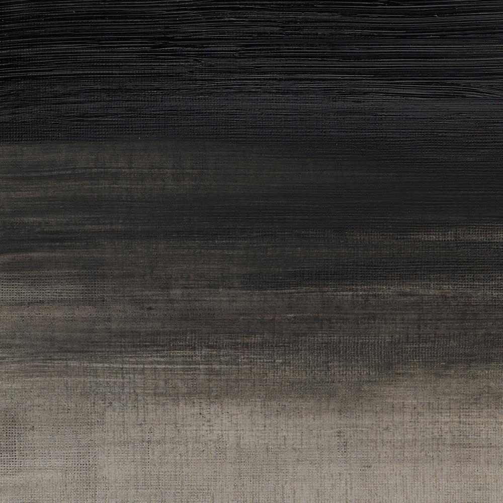 Купить Масло 37 мл водорастворимое черная слоновая кость Artisan WINSOR&NEWTON, Winsor & Newton