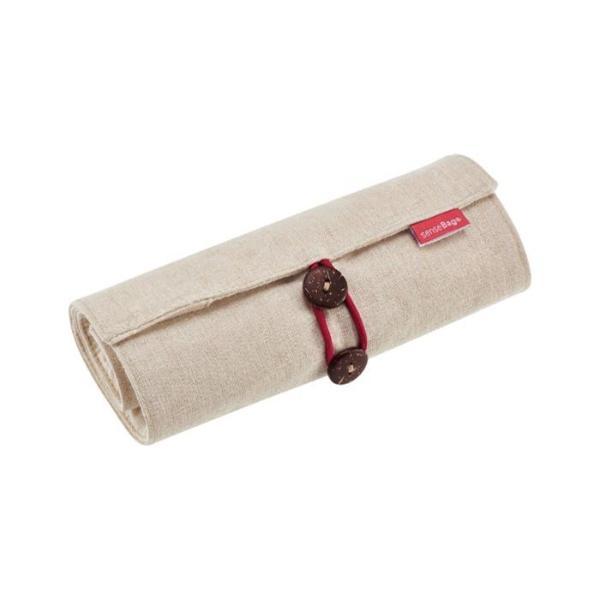 Купить Пенал для маркеров Copic пустой на 18 шт sensBag бежевый, Copic Too (Izumiya Co Inc), Германия