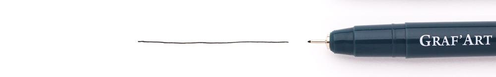 Купить Ручка капиллярная Малевичъ Graf'Art 05, Россия