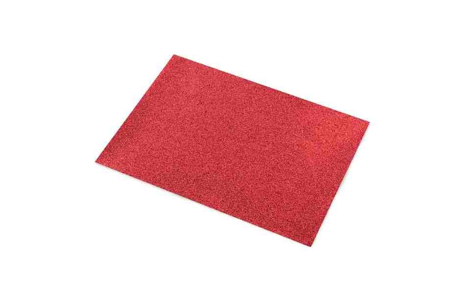 Купить Бумага цветная Sadipal Sirio А4 330 г Красный, Испания