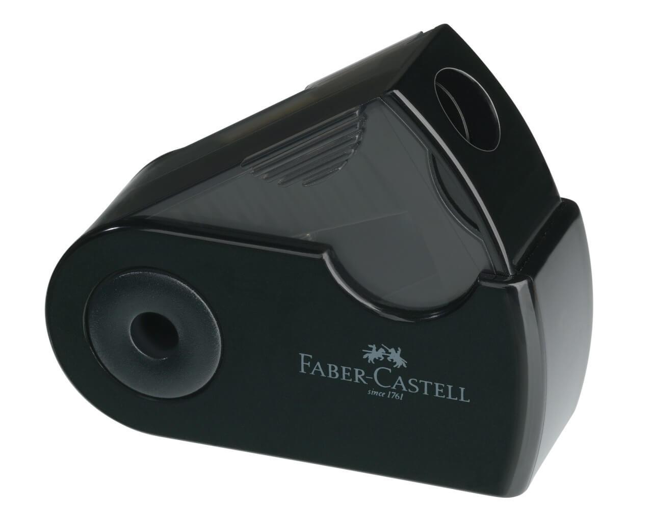 Купить Точилка для карандашей Faber-castell с контейнером, Faber–Сastell, Германия