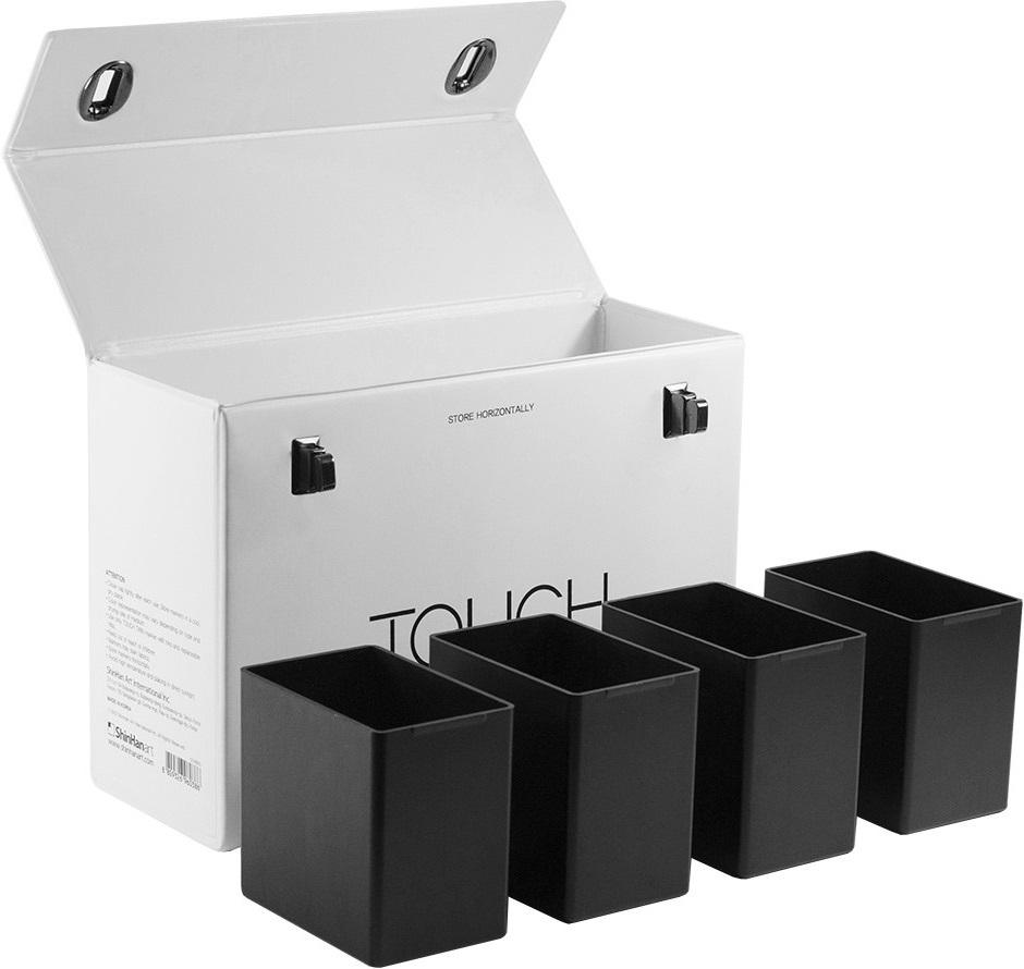 Купить Кейс для маркеров Brush Touch Twin на 48 шт, ShinHan Art (Touch), Южная Корея