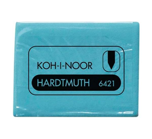 Ластик-клячка KOH-I-NOOR цвет голубой, KOH–I–NOOR, Чехия  - купить со скидкой