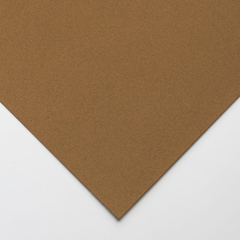 Купить Бумага для пастели Sennelier Pastel Card 50*65 см 360 г, сиена жженая, Франция