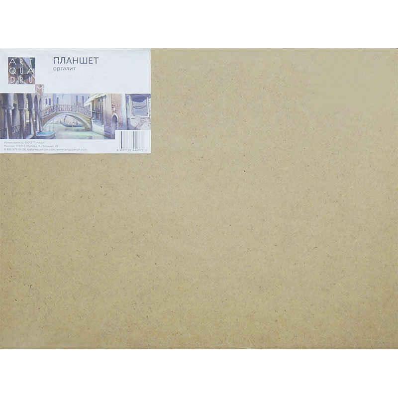Планшет оргалит Туюкан 59, 4х84, 1 см, Россия  - купить со скидкой