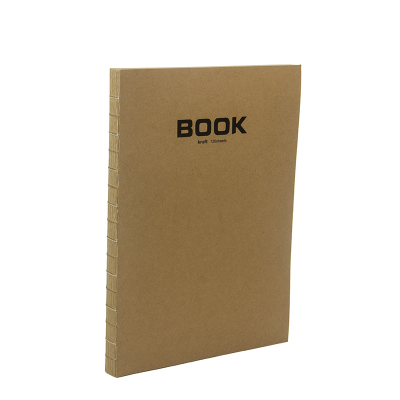 Купить Альбом для эскизов Potentate Craft Paper Sketch Book A4 см 120 л 100 г, Китай