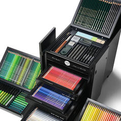 "Набор Арт и Графика Faber-castell КАРЛБОКС ""KARLBOX"""
