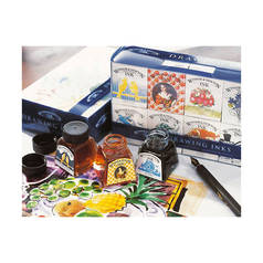 "Тушь Winsor&Newton ""DrawingInks"" 14 мл"