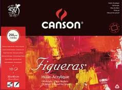 "Папка для масла Canson ""Figueras"""
