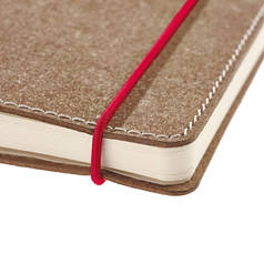 "Блокнот для эскизов SenseBook ""Red Rubber"" L 20,5x28,5 см"